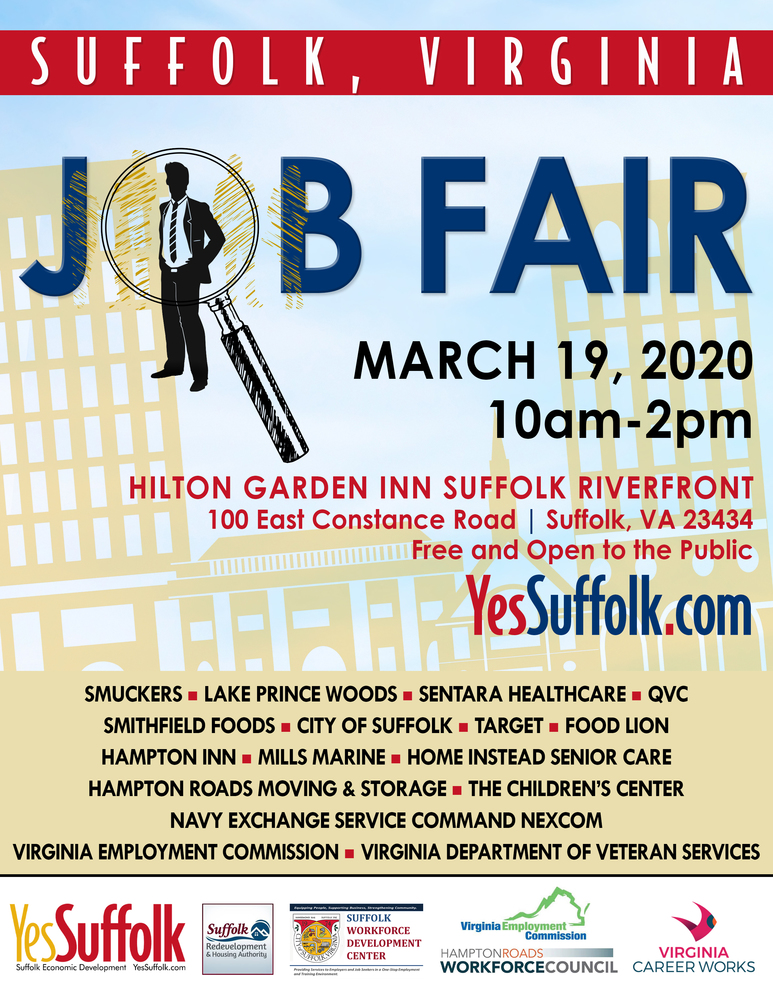 ED Job Fair 2020