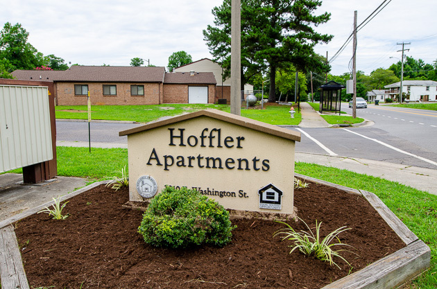 Hoffler Apartments