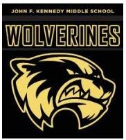 John F. Kennedy Middle School at 2325 E. Washington Street