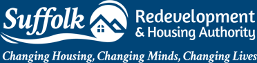 Suffolk Redevelopment and Housing Authority Logo